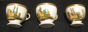 1825 Dinnerware 1