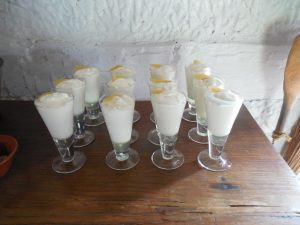 Celebratory Syllabub